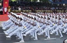 Quy định về chứng minh quân đội, công nhân viên chức quốc phòng