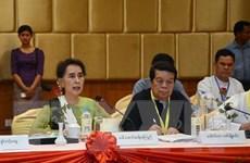 Myanmar phác thảo hướng dẫn chính sách cho tiến trình hòa bình