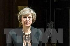 """Bà Theresa May - """"Bà đầm thép"""" thứ hai của nước Anh?"""