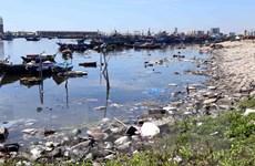 Tình trạng ô nhiễm môi trường nghiêm trọng tại Đà Nẵng