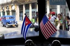 Quốc hội Mỹ rút hai điều chỉnh dự luật có lợi cho Cuba