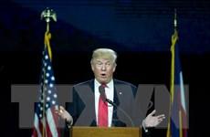 """Lộ diện ứng cử viên """"phó tướng"""" của tỷ phú Donald Trump?"""