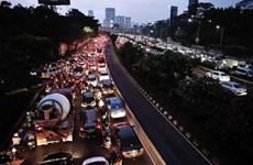 Indonesia: Tắc đường 20 giờ trong oi bức khiến 18 người chết