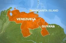 Belize và Guyana có thể đưa tranh chấp ra Tòa án Công lý Quốc tế