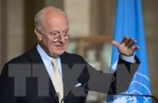 """Pháp mắng Nga """"bất công"""" khi chỉ trích quan chức LHQ ở Syria"""