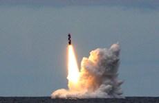Nga lên kế hoạch phát triển tên lửa đạn đạo thay thế Bulava