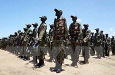 Chính phủ Nam Sudan cam kết thực thi thỏa thuận hòa bình