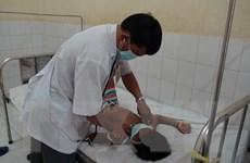 TP Hồ Chí Minh tiếp nhận 4 bệnh nhân từ ổ dịch bạch hầu Bình Phước