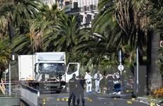 Vụ tấn công tại Nice để lại hậu quả nặng nề đối với kinh tế Pháp