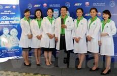 Ra mắt chính thức gameshow truyền hình đầu tiên dành cho ngành y tế