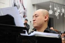 Tài năng piano Việt Nam trình diễn trong chương trình hòa nhạc Toyota