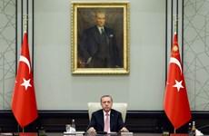 Nhiều tiếng nói yêu cầu ngừng đàm phán về gia nhập EU với Thổ Nhĩ Kỳ