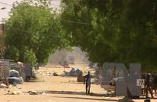 Giao tranh bùng phát tại miền Bắc Mali, 14 tay súng thiệt mạng