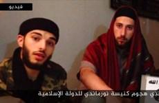 Xác định danh tính kẻ thứ hai trong vụ tấn công nhà thờ Pháp