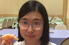 Phát hiện một phần xương của cô gái Trung Quốc chết bí ẩn tại Mỹ