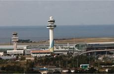 Sân bay Jeju của Hàn Quốc hoạt động trở lại sau vụ nổ lốp máy bay