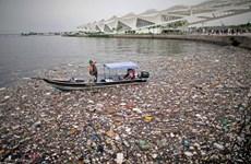Hàng nghìn vận động viên lo ngại vì rác thải ở Olympic 2016