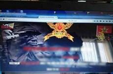 Tin tặc Trung Quốc phủ nhận tấn công website Vietnam Airlines