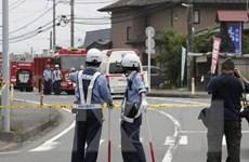 Một người Việt bị bắt vì nghi sát hại bạn cùng phòng ở Nhật