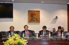 Đưa kim ngạch thương mại Việt Nam-Ấn Độ sớm đạt mốc 15 tỷ USD