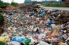 Lập tổ giám sát nhân dân đối với bãi chôn rác Đông Thạnh