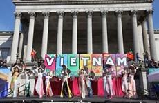 19.000 sinh viên Việt Nam đang sinh sống và học tập tại Mỹ