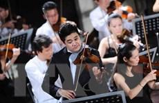 Ấn tượng đêm nhạc Johann Sebastian Bach với nhiều nghệ sỹ đẳng cấp