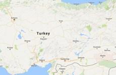Đánh bom kép tại Thổ Nhĩ Kỳ, hàng chục người thương vong