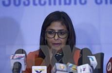 Venezuela lên án chính phủ của Tổng thống Argentina là phi dân chủ