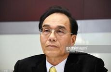 Phó Chủ tịch Hon Hai đã trở thành người chèo lái Sharp