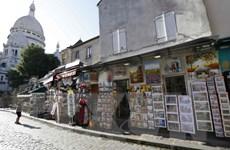 Sự lo ngại về khủng bố phủ bóng đen lên ngành du lịch Pháp