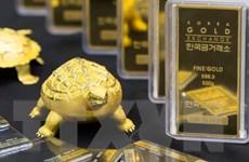 Giá vàng tiếp tục tăng, kinh tế Mỹ phát đi số liệu trái chiều
