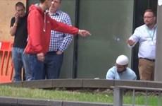 Thí nghiệm về kỳ thị đạo Hồi ở xứ Wales và cái kết có hậu