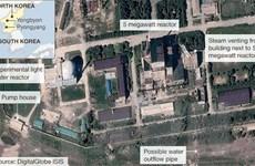 Hàn Quốc sẽ tham vấn về việc nối lại sản xuất plutoni của Triều Tiên