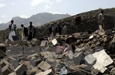 Phái nổi dậy ở Yemen tuyên bố sẽ lập chính phủ mới