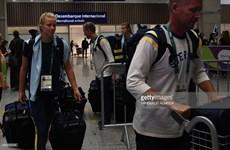 Du khách cần có mặt 6 tiếng trước giờ bay sau ngày bế mạc Olympic Rio