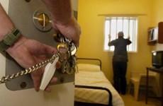 Anh ngăn chặn truyền bá tư tưởng cực đoan trong nhà tù