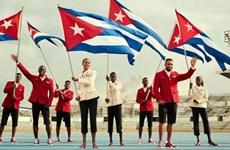 Những điểm nhấn thời trang ấn tượng trong Olympic Rio 2016