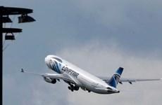 Nga ấn định thời điểm nối lại các chuyến bay tới Ai Cập