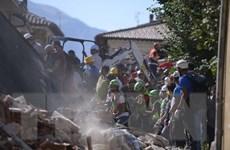 Số người thiệt mạng ở Italy có thể vượt quá thảm họa năm 2009