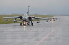 Đức chuẩn bị cho khả năng rút chiến đấu cơ khỏi căn cứ ở Thổ Nhĩ Kỳ