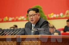 Nhà lãnh đạo Triều Tiên công khai xử bắn 2 quan chức hàng đầu