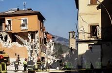 Lộ ra hàng loạt sai phạm sau vụ động đất kinh hoàng ở Italy
