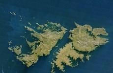Argentina muốn nối lại đường bay tới quần đảo tranh chấp với Anh