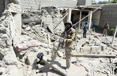 Nga sẽ không đưa binh lính tham chiến tại Afghanistan