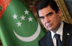 Turkmenistan: Nhiệm kỳ Tổng thống được tăng từ 5 lên 7 năm