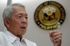 Philippines khẳng định cam kết quan hệ đồng minh với Mỹ