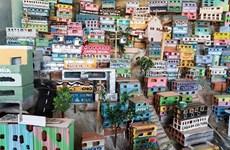 Đi tìm những điều kỳ diệu và trải nghiệm đầy màu sắc ở Rio