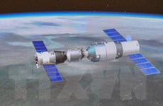 Trung Quốc bắt đầu xây trạm vũ trụ hiệu quả hơn ISS vào năm 2017