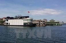 Hà Nội: Không còn mùi khó chịu trong nước ở một số hồ